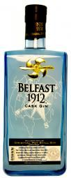 Click on the Belfast 1912 Cask Gin 70cl bottle image to review the facts