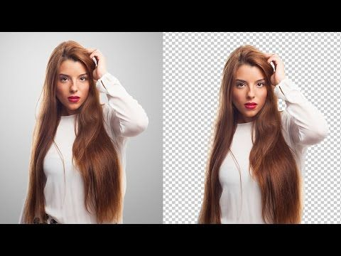 How To Remove Background In Photoshop Cc Easy Trick Youtube Photoshop For Photographers Photoshop Tips Photoshop Editing
