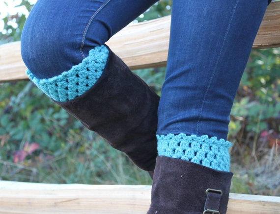 Free Crochet Pattern Slippers Cuffed Boots : 121 best images about boot cuffs on Pinterest Crochet ...