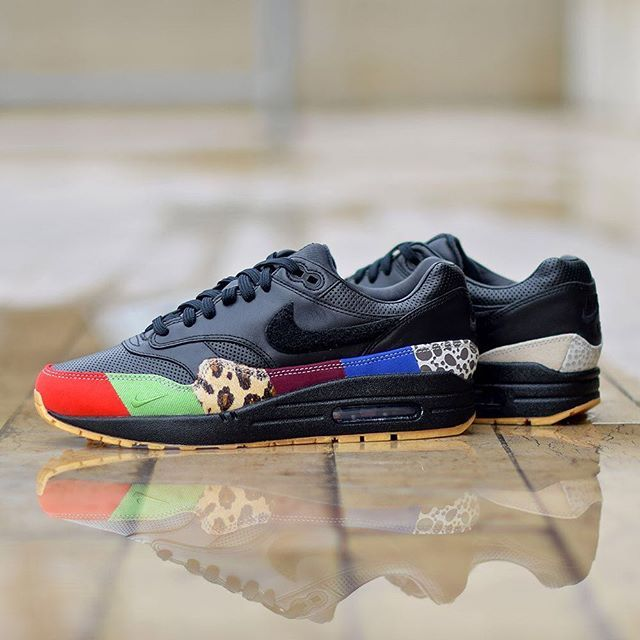 "Nike has a lot in the books as we approach #AirMaxDay 2017. The ""Masters Of Air"" combines iconic Air Max 1 releases of the past into one release. Are you happy with the execution of this tribute? For a detailed look at this upcoming release, tap the link in our bio. #sneakermates #sneakerfreak #instafollow #sneaker #tagforlikes"