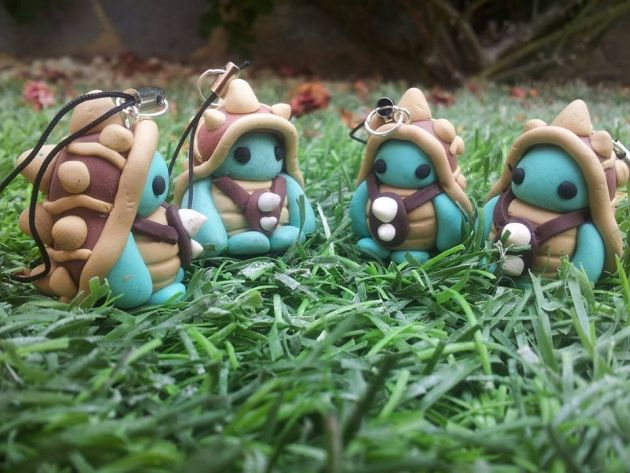Chillout :: Rammus party charm by:LawyChana