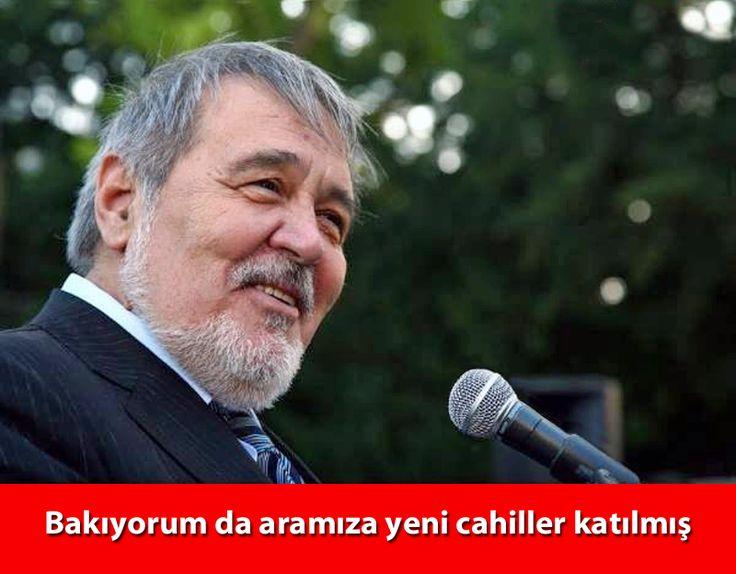 Yeni Türkiye'nin yeni akımı: İlberalizm      |     (İlber Ortaylı Caps'leri)