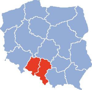 obszar działania BHP