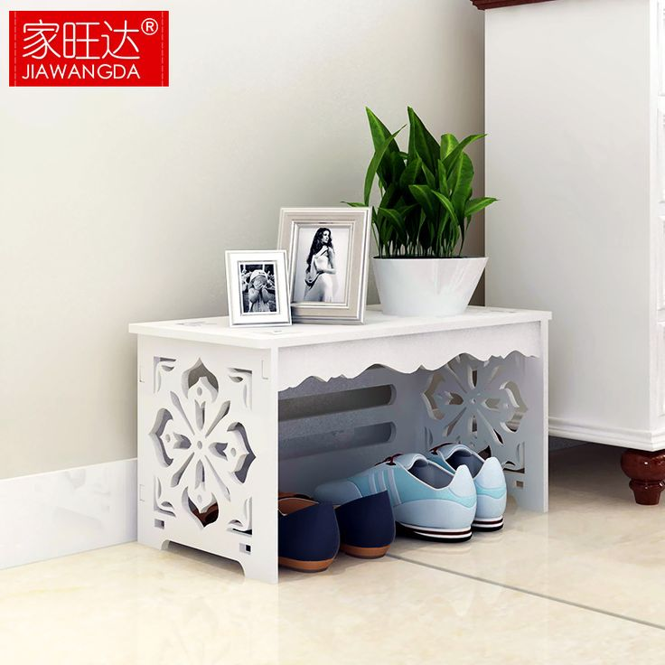 Find More Storage Holders & Racks Information about Wanda home wear shoes stool shoe rack muhilayer long stool European pastoral footstool storage stool modern minimalist,High Quality storage cpu,China stool box Suppliers, Cheap stool leather from Mix Shopping on Aliexpress.com