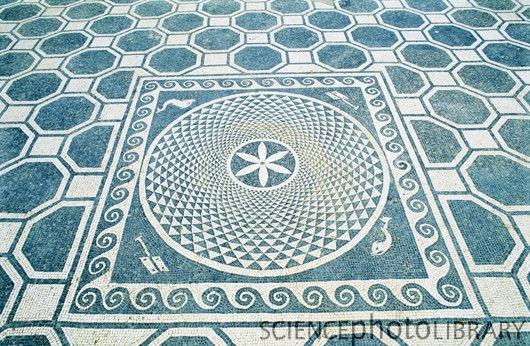 134 best mosaics tiles azulejos images on pinterest mosaics tiles and flooring tiles - Azulejos roman ...