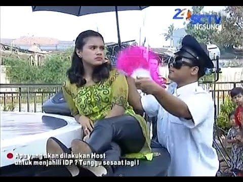 Nom Nom Gowes Beraksi & Mario Ginanjar ' Langit ' @ INBOX SCTV