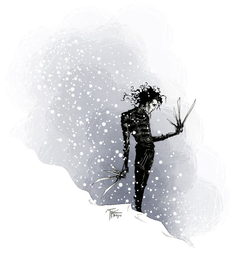 Edward - Uncommonly gentle man by ~Ripplen on deviantART