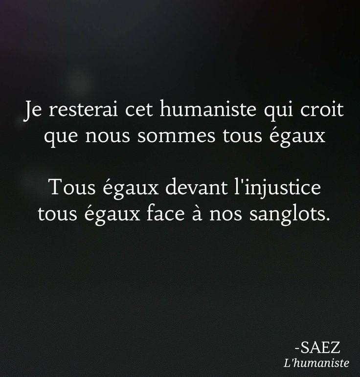 humaniste