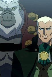 Watch Young Justice Revelation. Batman assigns the Team to battle the Injustice League, when plant creatures they control begin a global assault.