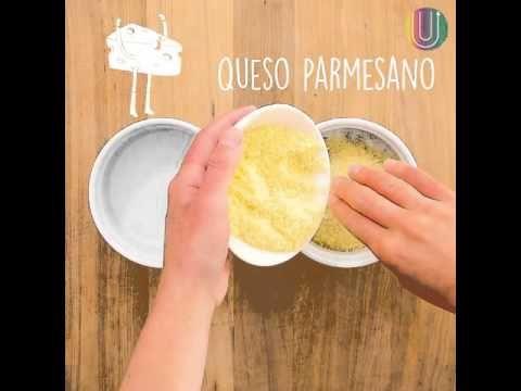 Estos palitos de ajo sobresalen por su impresionante y delicioso sabor y textura - YouTube