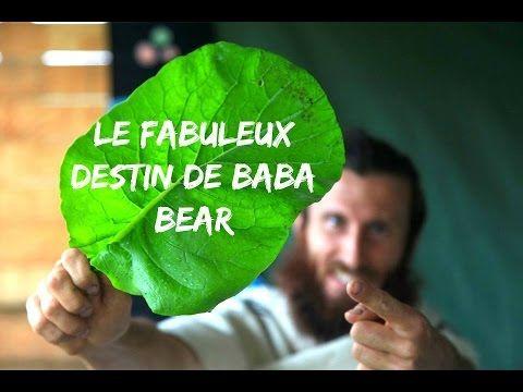 Le fabuleux Destin de Baba Bear