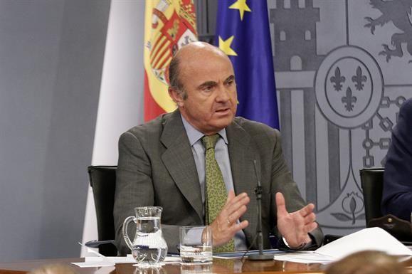 Consejo de Ministros: Revisión de las previsiones de crecimiento al 3%
