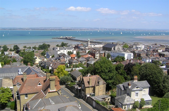 Ryde, Isle of Wight