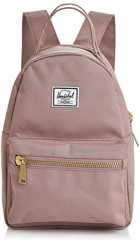 1edc66d6910 Herschel Nova Small Fabric Backpack   Products in 2019   Pinterest ...