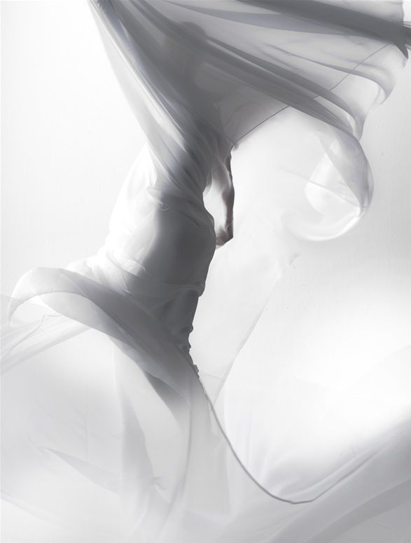 White Project 2 by Maurizio Marcato