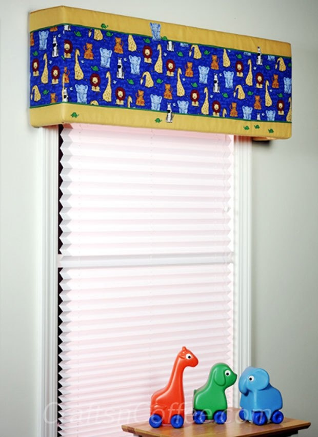 7 Best Images About Diy Window Cornices On Pinterest