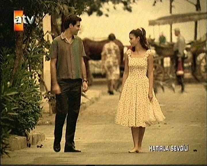 Hatirla Sevgili <33 Yasemine and Ahmed LOVE Storyy :* :*