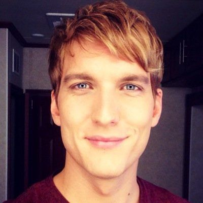 "scott michael foster - Kristoff ""Once Upon a Time"""
