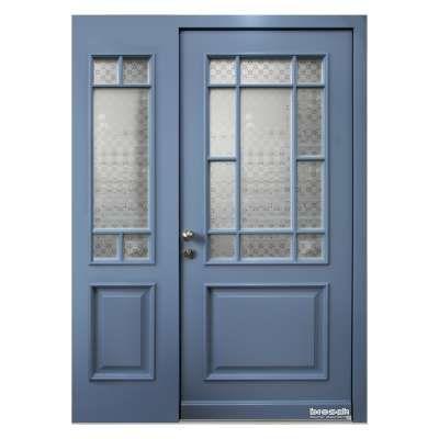 Haustüren aus Holz ✓ Individuell in Deutschland handgefertigt ✓ 50 Jahre Erfahrung!
