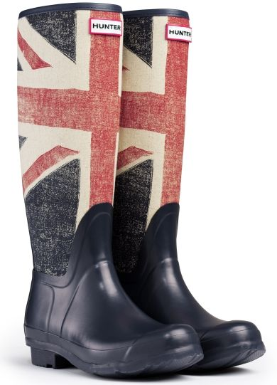 latest news on Hunter wellington boots, Aigle, Joules & more from Welly Warehouse's Wellblog!