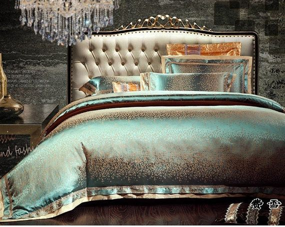 17 best ideas about silk bedding on pinterest luxury bed frames real princess and silk bed sheets. Black Bedroom Furniture Sets. Home Design Ideas