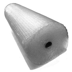 Buy Bubble Wrap 1m x 90m and 400 gauge online from Shreeji Packaging and other Manufacturers Suppliers Exporters | Bizongo.in