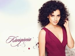 Kangana Ranaut Latest Sexy HD Wallpapers