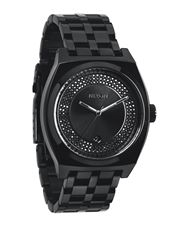 MONOPOLY ALL BLK/BLK CRYSTAL