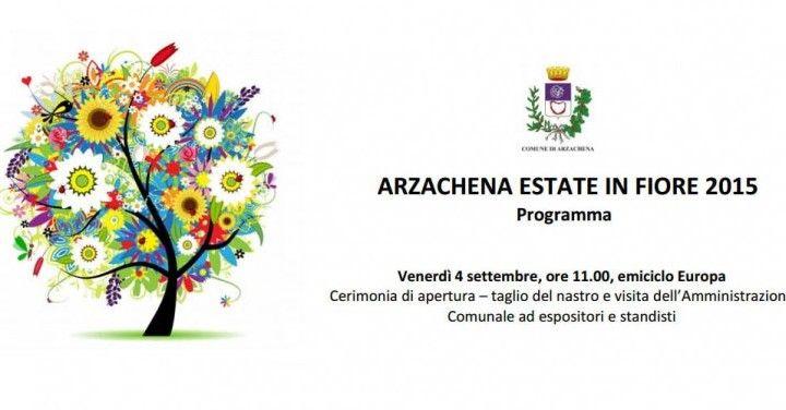 Estate in Fiore 2015 Arzachena
