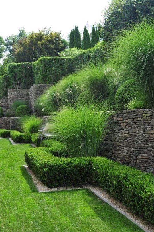 8 Best Diy Ideas Garden Ideas For Small Spaces Modern Backyard Garden Beds Gras Backyard Garden Beds Garden Stairs Garden Hedges