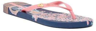 Ipanema Bouquet Flip Flop