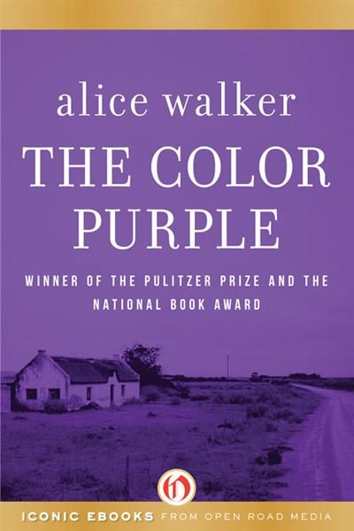 Color Purple The Granted Quote National Book Award Everyday Use Alice Walker Essay