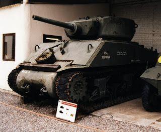 M4A3E8 Sherman Jumbo