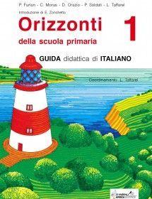 Orizzonti: Guide didattiche gratis di italiano e matematica per le 5 classi di scuola primaria