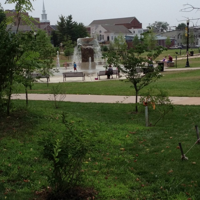 Dogwood Creek Apartments: Dogwood Park, Cookeville,Tn.