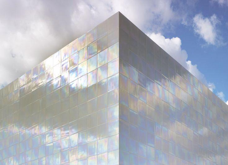 'muca auditorium + music centre' by estudio c o r