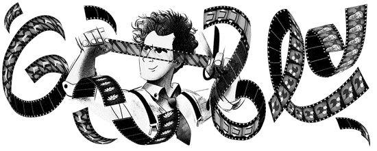 120.º aniversario del nacimiento de Sergei Eisenstein