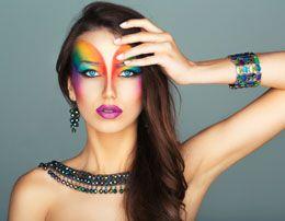 How to Make Airbrush Body Paint