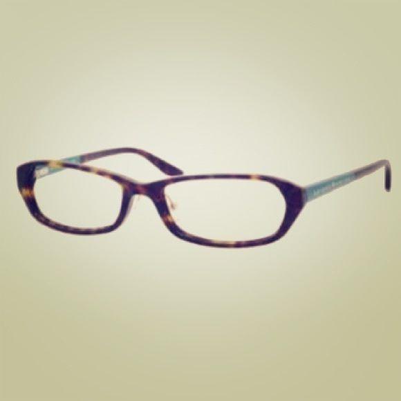 Kate spade frames Kate spade ks Maureen 51 eye frames. Tortoise colored. Retails $150 kate spade Accessories Glasses