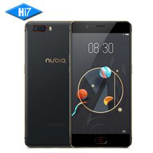 NEW Original ZTE Nubia M2 Mobile Phone MSM8953 Octa Core 5.5″ Dual Rear 13.0MP 3630mAh Android Fingerprint ID 4G LTE Smartphone