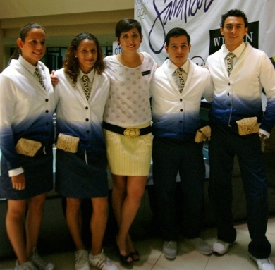Olympic opening ceremony outfits!!