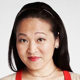 Suzy  Nakamura - Go On - NBC Thursdays