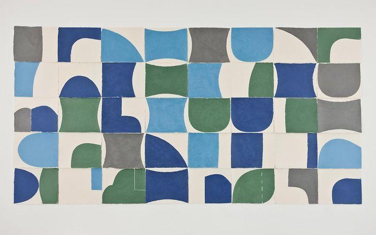 Richard Gorman - Artists - Kerlin Gallery