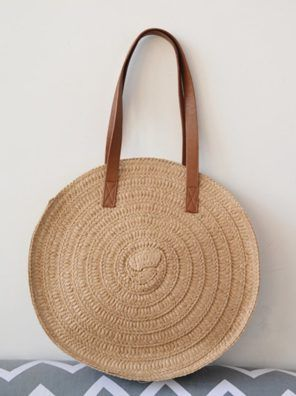 Borsa Uncinetto Boho-Chic Bag Etsy