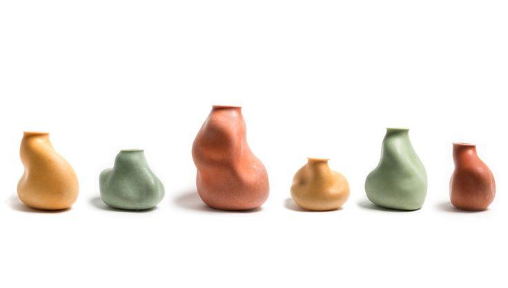 Sculpt vessels