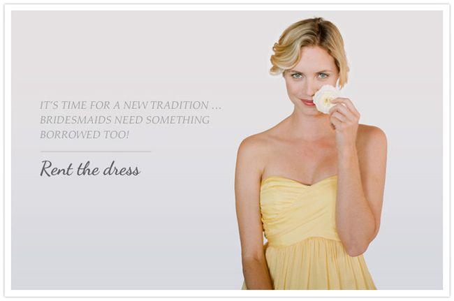 rent your bridesmaid dresses at www.littleborroweddress.com