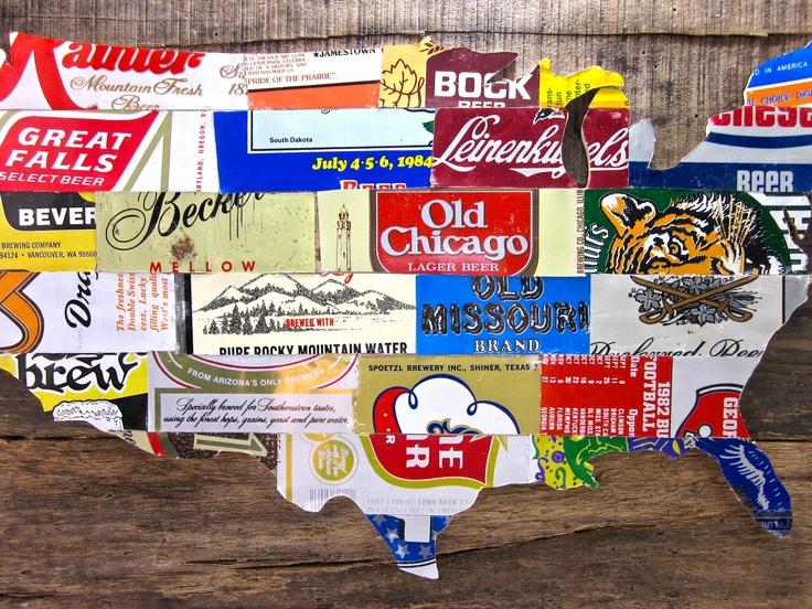 United Beer of America