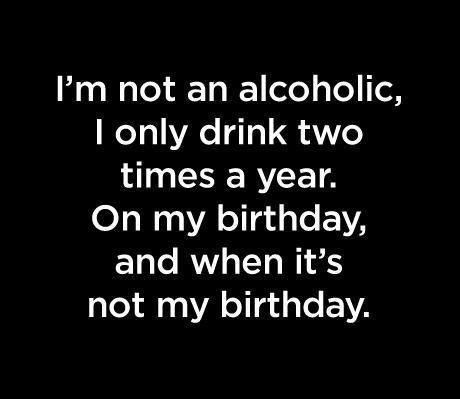 alcohol, bad, best quotes, black