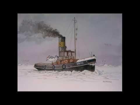 De Havenzangers - Onder De Rode Lantaarn Aan De Haven