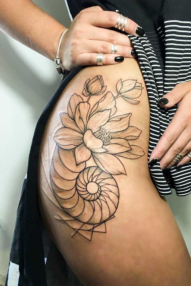 53 Best Lotus Flower Tattoo Ideas To Express Yourself Flower Tattoo Hand Lotus Flower Tattoo Flower Tattoo